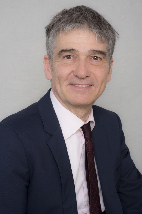 Christian Egenhofer