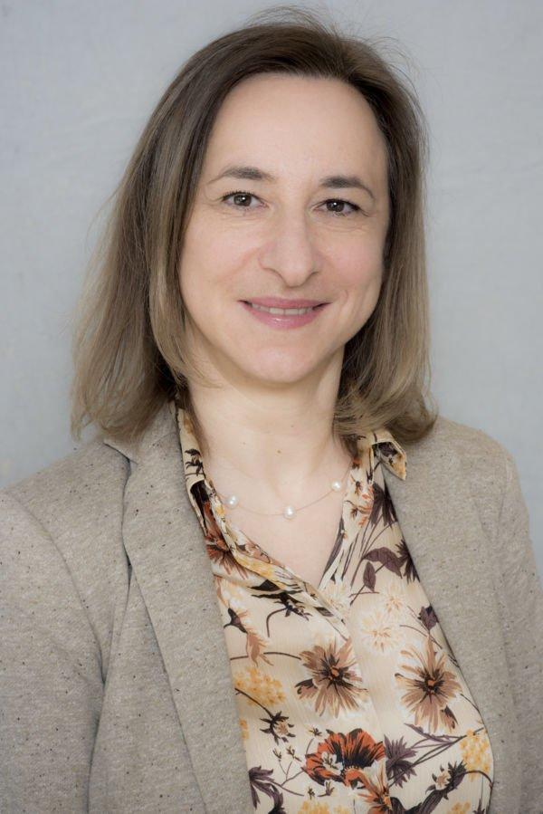Margarita Minkova