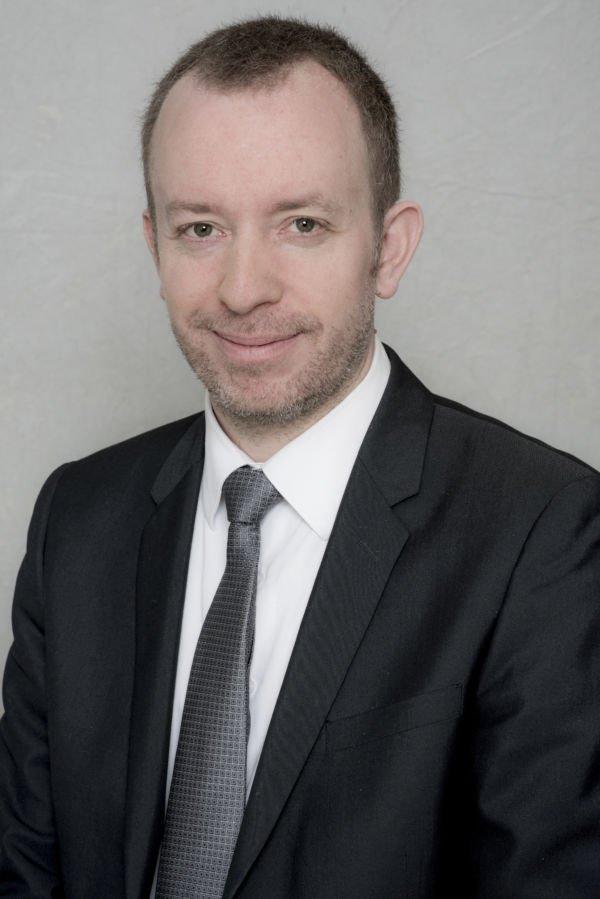 Sylvain Bouyon
