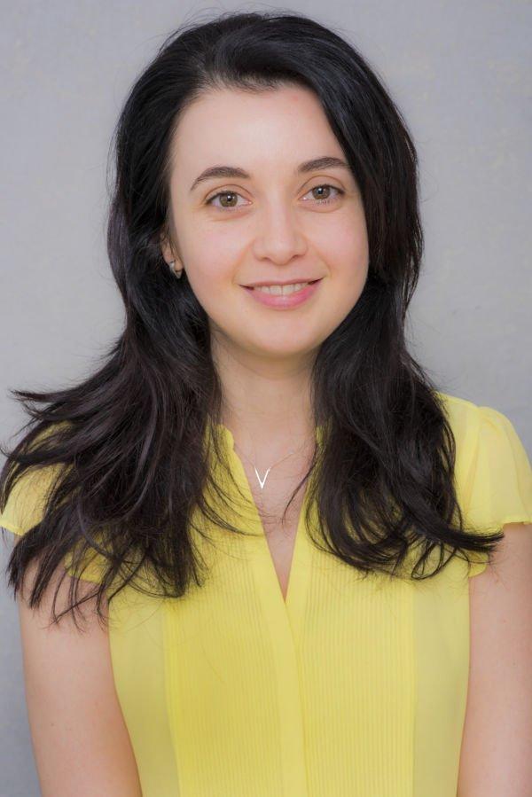 Veselina Georgieva