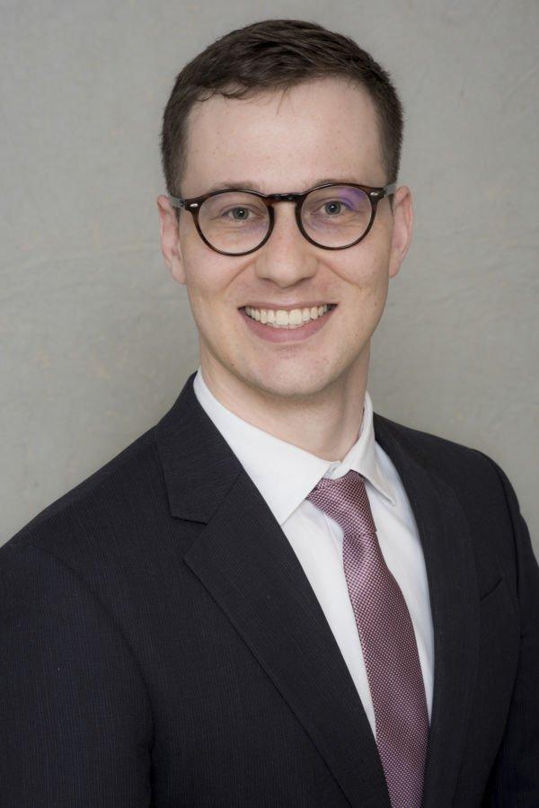 Zachary Kilhoffer